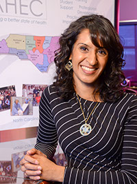 Pooja Jani, Public Health Leadership