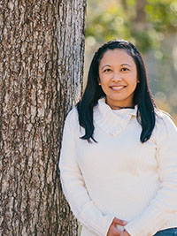 Marie Patane Curtis, City and Regional Planning and Environmental Sciences and Engineering